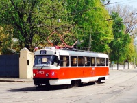 Москва. Tatra T3 (МТТА) №2403