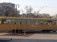 Хабаровск. РВЗ-6М2 №168