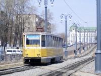 Хабаровск. 71-605А (КТМ-5А) №381
