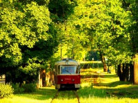 Киев. Tatra T3SU №5968