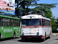 Крым. Škoda 9Tr24 №1031