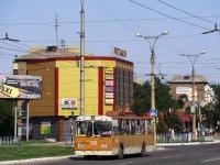 Алчевск. ЗиУ-682В-012 (ЗиУ-682В0А) №331