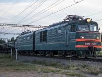 Приозерск. ВЛ10-1530
