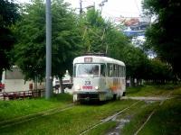 Tatra T3SU №231