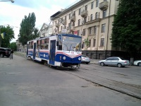 Запорожье. Tatra T6B5 (Tatra T3M) №452