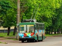 Кривой Рог. ЮМЗ-Т1Р №011