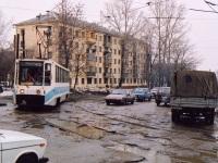 Уфа. 71-608К (КТМ-8) №2017