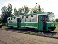 Осинники. 71-132 (ЛМ-93) №64