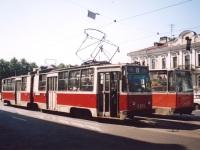 Санкт-Петербург. ЛВС-86К №8206, ЛВС-86К №2003