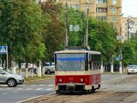 Киев. Tatra T6B5 (Tatra T3M) №037