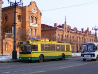 Хабаровск. ЗиУ-682Г-016.03 (ЗиУ-682Г0М) №224