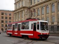 Санкт-Петербург. 71-134К (ЛМ-99К) №8323