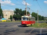 Харьков. Tatra T3SU №468