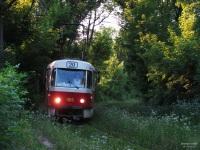 Харьков. Tatra T3SU №465
