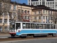 Москва. 71-608КМ (КТМ-8М) №1262