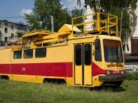 Коломна. ТС-49М №204