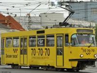 Тула. Tatra T3DC1 №45