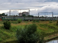 Санкт-Петербург. ЭТ2-004