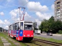 Череповец. 71-605 (КТМ-5) №122