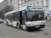 Ростов-на-Дону. МАЗ-103.065 х129ру
