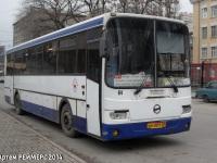 Ростов-на-Дону. ГолАЗ-5256 ак601