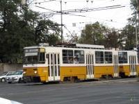 Будапешт. Tatra T5C5 №4344