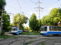 Таганрог. 71-608К (КТМ-8) №373, 71-608К (КТМ-8) №383