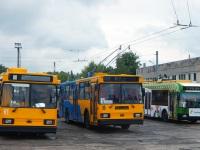 Гродно. АКСМ-201 №36, АКСМ-20101 №61, АКСМ-32102 №126