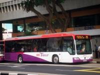 Сингапур. Mercedes-Benz O530 Citaro SBS6025R