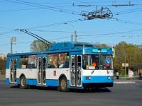 Санкт-Петербург. МТрЗ-6223 №1782