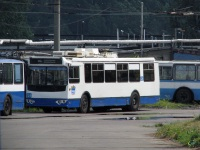 Ярославль. ЗиУ-682Г-016.02 (ЗиУ-682Г0М) №124