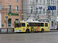 Воронеж. ЗиУ-682Г-016.04 (ЗиУ-682Г0М) №343