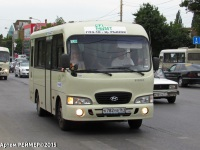 Ростов-на-Дону. Hyundai County SWB к782ув