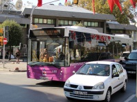 Стамбул. Temsa Avenue LF 34 UZ 8408