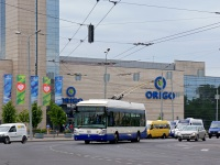 Рига. Škoda 24Tr Irisbus №18121