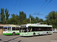 Волгодонск. ВЗТМ-5280 №7, АКСМ-321 №51
