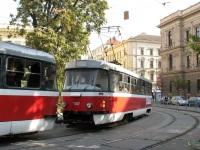 Брно. Tatra T3 №1587