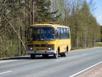 Приозерск. ПАЗ-32053-70 в510рр
