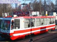 Москва. 71-134А (ЛМ-99АЭ) №3025