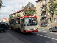 Вильнюс. Škoda 14Tr02/6 №1509