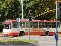 Вильнюс. Škoda 14Tr17/6M №1654
