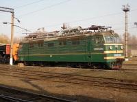 Шахты. ВЛ60к-2181