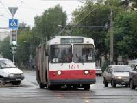 Ижевск. ЗиУ-682В-012 (ЗиУ-682В0А) №1274