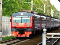 Санкт-Петербург. ЭД4М-0425
