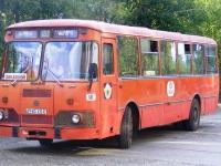 Комсомольск-на-Амуре. ЛиАЗ-677М 2980ХБХ