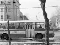 Комсомольск-на-Амуре. ЛиАЗ-677 0658ХБО