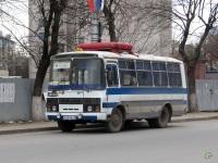 Калуга. ПАЗ-3205 в830мв