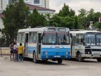Феодосия. ЛАЗ-42021 а438нс