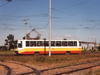 Улан-Удэ. 71-608К (КТМ-8) №63