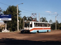 Улан-Удэ. 71-608К (КТМ-8) №68